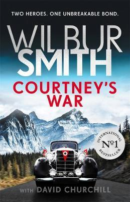 Courtney's War by Wilbur Smith image