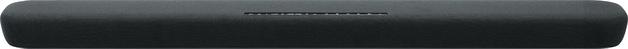 Yamaha: YAS-109 Smart Sound Bar With Built In Amazon Alexa