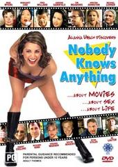 Nobody Knows Anything on DVD