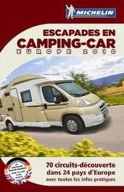 Camping Car Europe: 2010 image