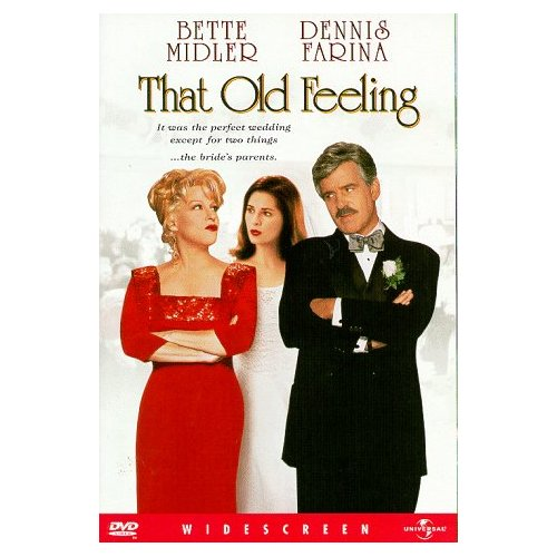 That Old Feeling on DVD image