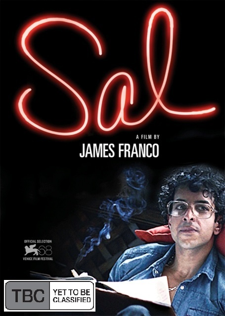 Sal on DVD