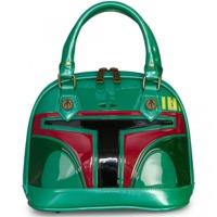 Loungefly Star Wars Boba Fett Mini Dome Bag