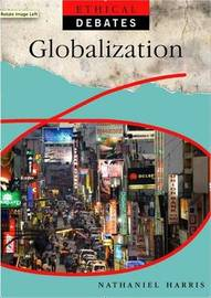 Globalization by Nathaniel Harris image