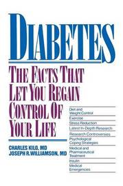 Diabetes by Charles Kilo image