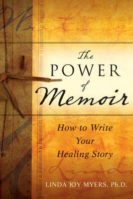 The Power of Memoir by Linda Myers image