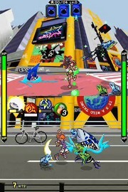 The World Ends With You for Nintendo DS image