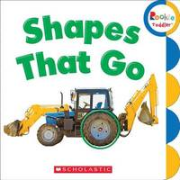 Shapes That Go