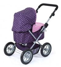 Bayer: Pram Trendy - Violet Fairy image