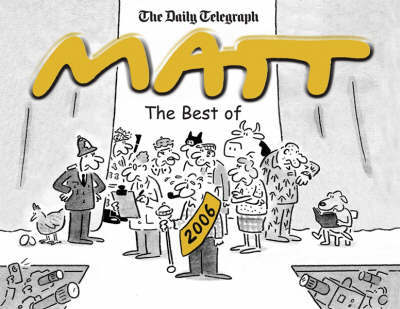 The Best of Matt by Matthew Pritchett
