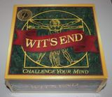 Wits End Challenge Your Mind