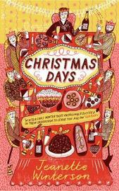Christmas Days by Jeanette Winterson