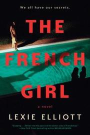 The French Girl by Lexie Elliott image