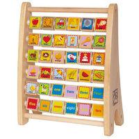 Hape - Alphabet Abacus