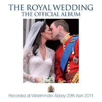The Royal Wedding - The Official Album by Various