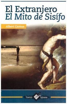 El Extranjero/El Mito del Sisifo by Albert Camus image