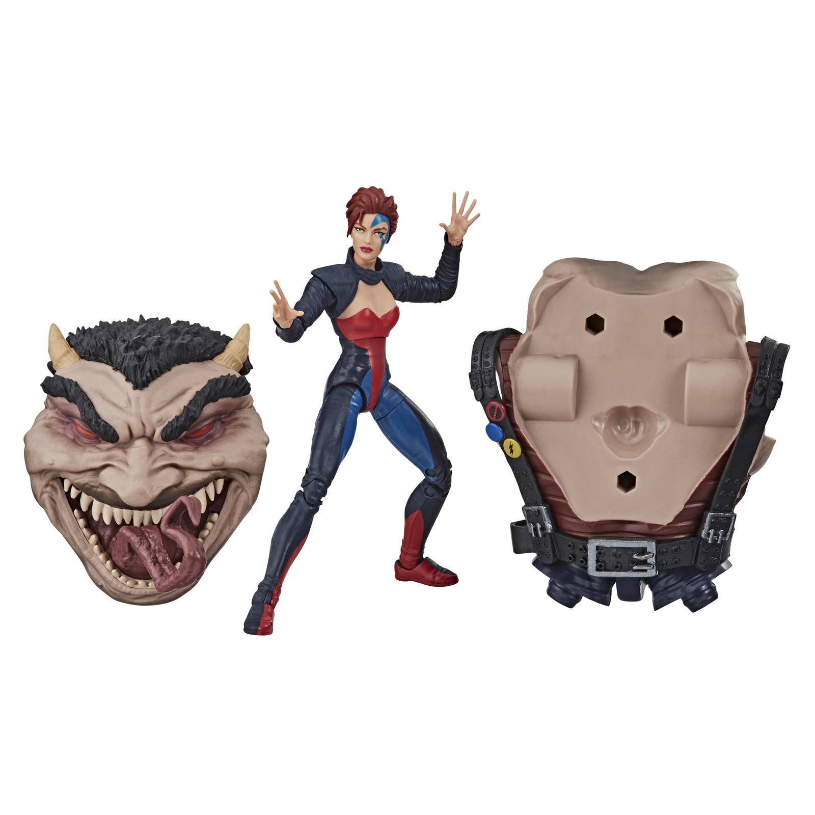 """Marvel Legends: Jean Grey - 6"""" Action Figure image"""