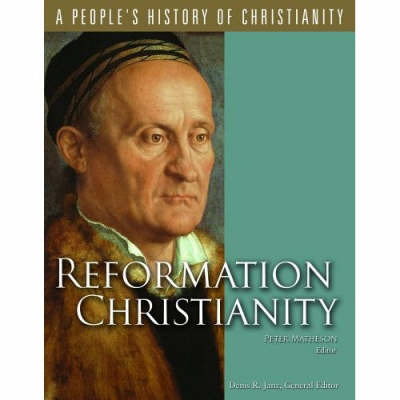 Reformation Christianity image