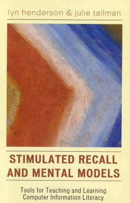 Stimulated Recall and Mental Models by Lyn D. Henderson image