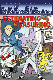 Supermath: Estimating and Measuring by L. Powley image