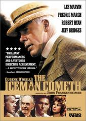 The Iceman Cometh on DVD