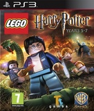 LEGO Harry Potter: Years 5-7 (PS3 Essentials) for PS3