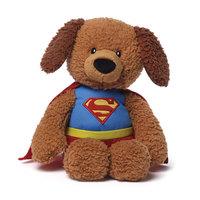 Superman Griffin 12-Inch Dog Plush