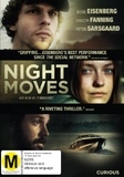 Night Moves on DVD