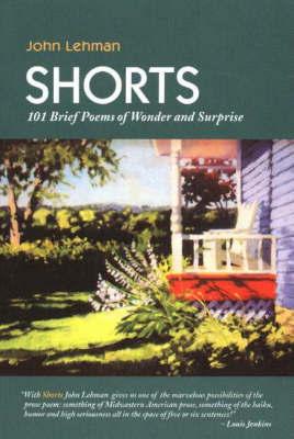 Shorts by John Lehman image