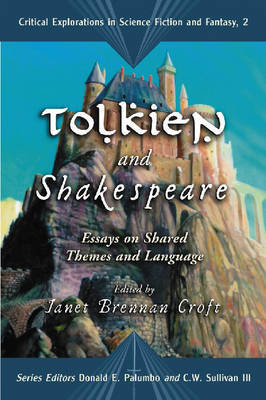 Tolkien and Shakespeare image