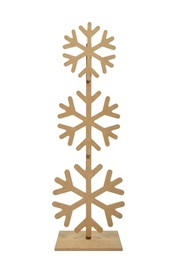 Kaisercraft: Beyond The Page - Snowflake Tree