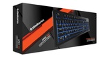 SteelSeries Apex 100 Keyboard (US) for PC Games