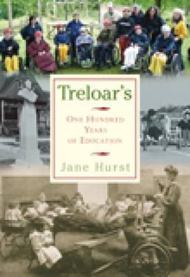 Treloar's by Jane Hurst