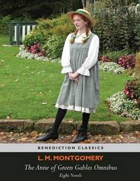 The Anne of Green Gables Omnibus. Eight Novels by L.M.Montgomery