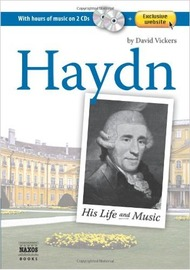 Haydn: His Life and Music by David Vickers