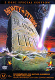 Monty Python's Meaning of Life - Special Edition DVD