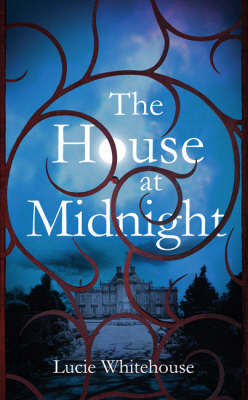 The House at Midnight by Lucie Whitehouse image