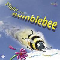 Flight of the Bumblebee by Hazel Edwards image