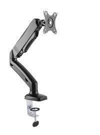 Black Dot 13 - 32in Single Monitor Arm Counter Balance