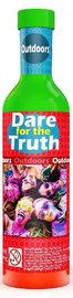 Dare for the Truth - Outside