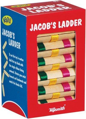 Toysmith - Jacobs Ladder image
