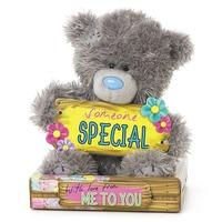 Me To You - Someone Special Plaque