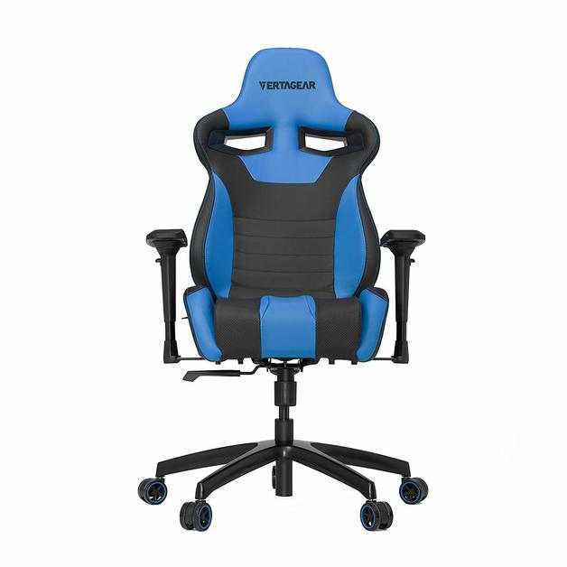 Vertagear Racing Series S-Line SL4000 Gaming Chair - Black/Blue for