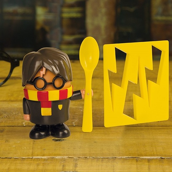 Harry Potter Egg Cup image