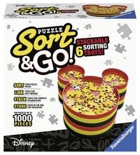 Ravensburger: Mickey's Sort & Go! - Puzzle Sorter image