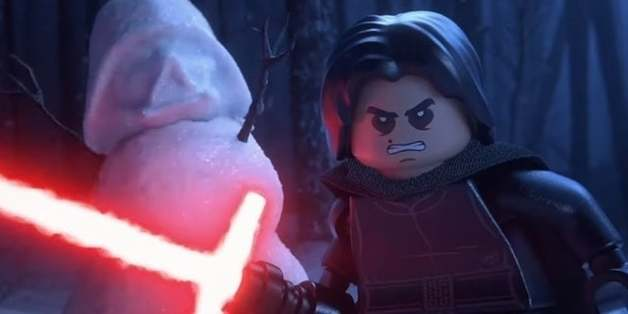 LEGO Star Wars: Skywalker Saga for Switch