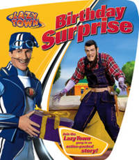 Birthday Surprise image
