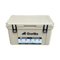 Gorilla Heavy Duty Ice Box Chilly Bin 55L image