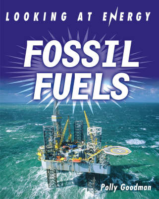Fossil Fuels by Polly Goodman image