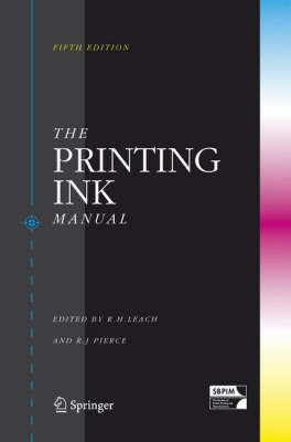 The Printing Ink Manual image
